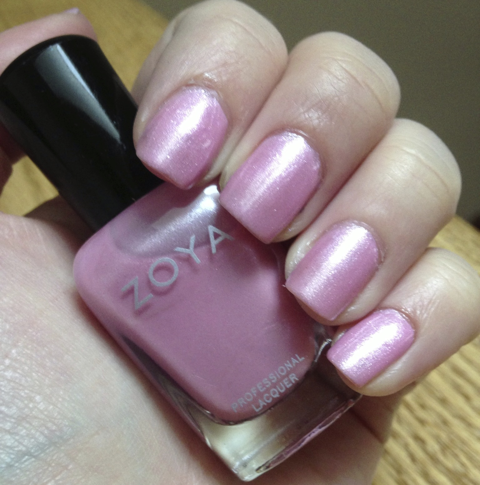 Zoya Lovely Collection for Spring 2013 | Adventures in Polishland