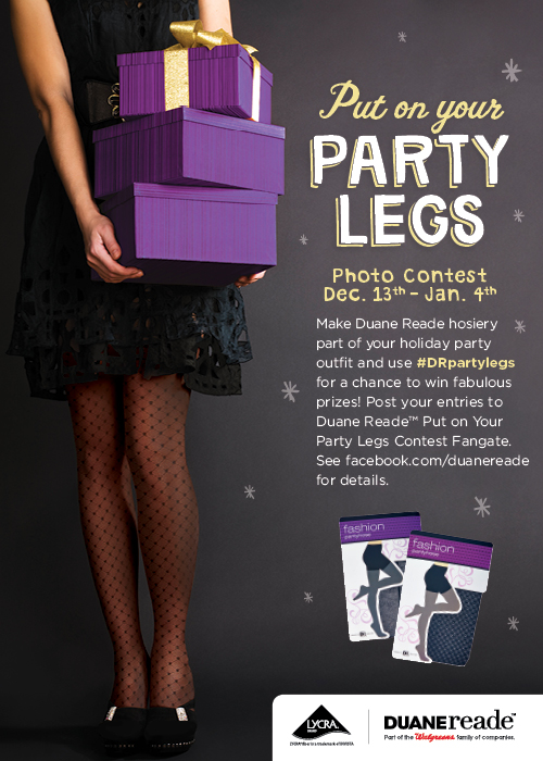 #DRPartyLegs #shop #cbias