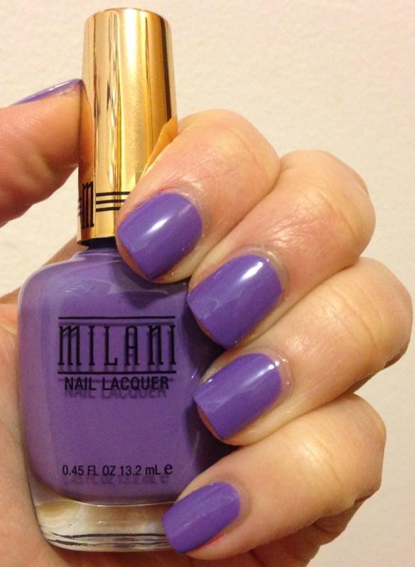 Milani – Vivid Violet