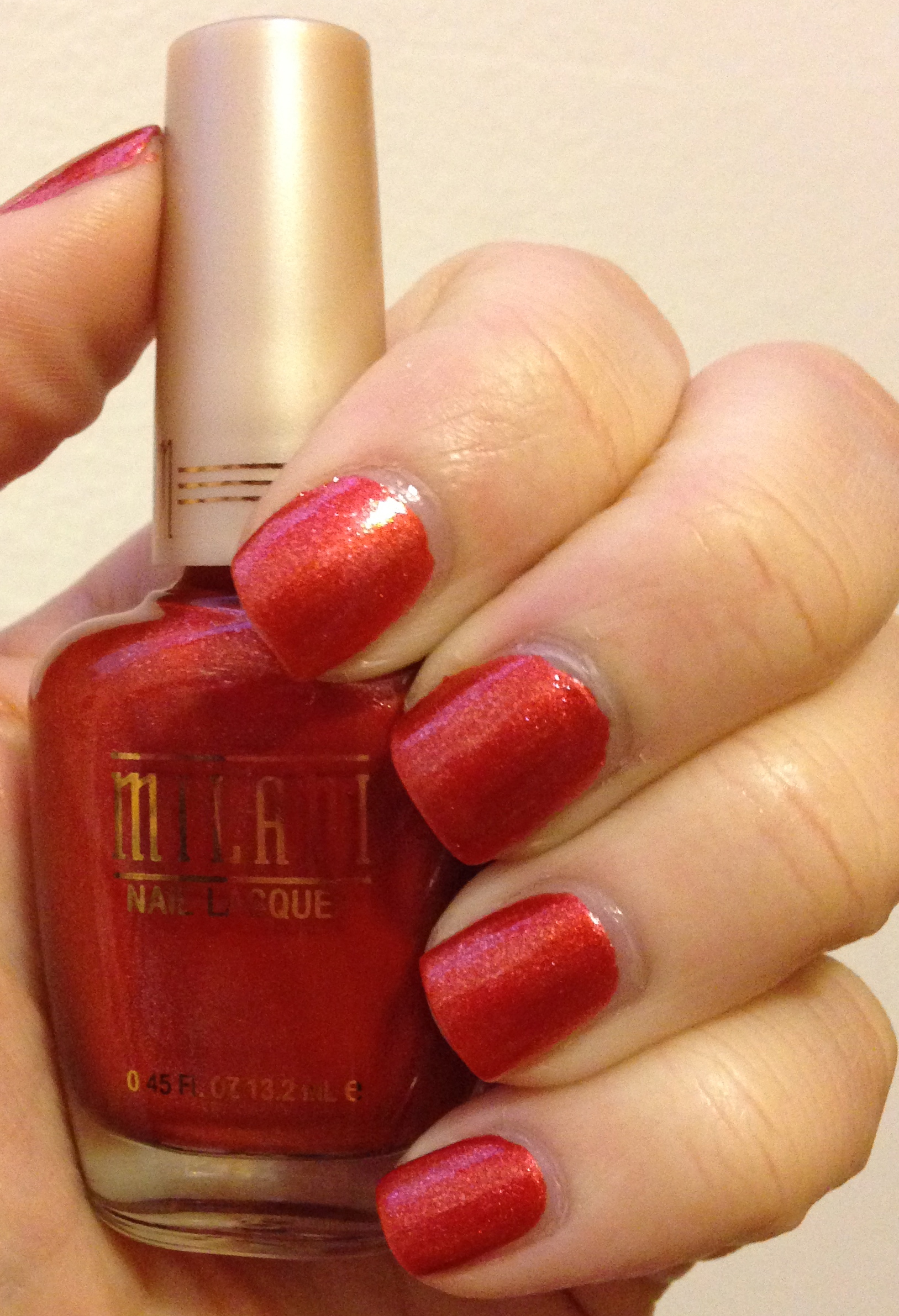 New Milani Nail Lacquer for 2014! – Adventures in Polishland