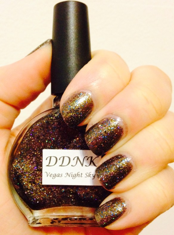 DDNK – Vegas Night Sky