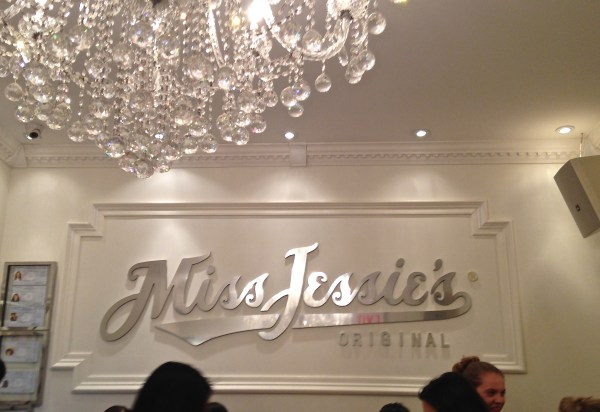 Miss Jessie's Salon NYC