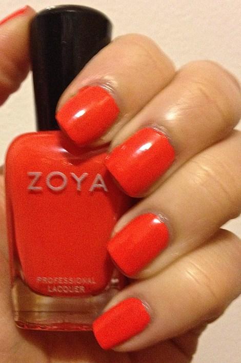 Zoya – Rocha