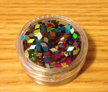 Diamond Nail Glitter Born Pretty Store