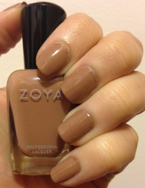 Zoya – Spencer