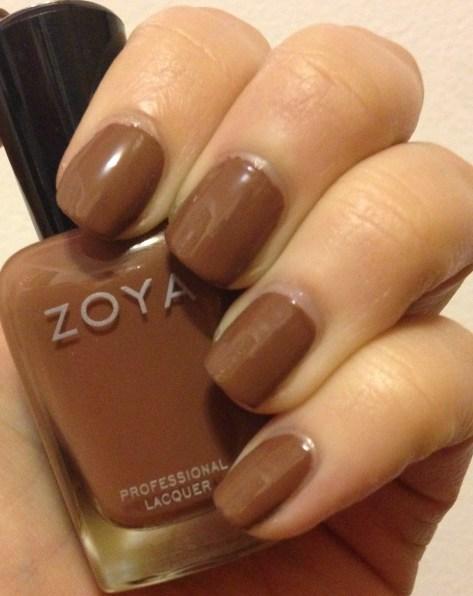 Zoya – Chanelle