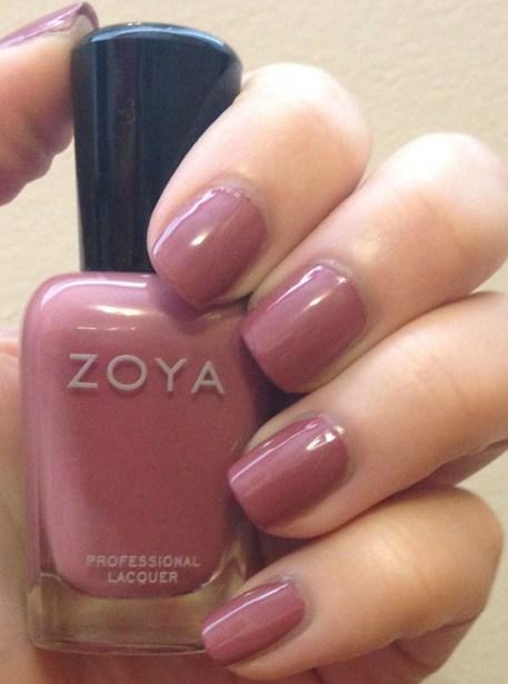 Zoya – Madeline