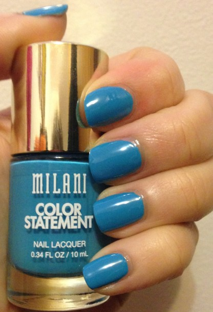 Milani – Water Front