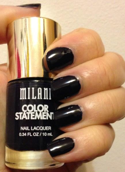 Milani – Ink Spot