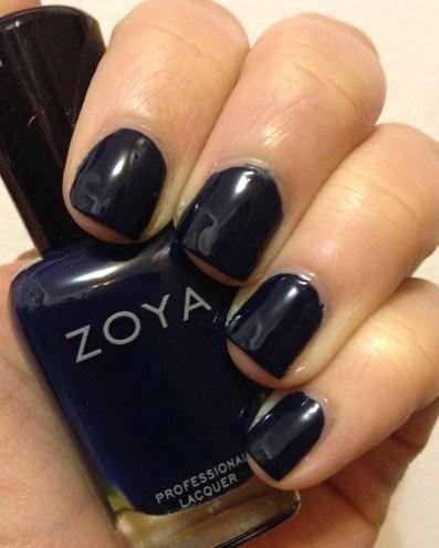 Zoya – Ryan