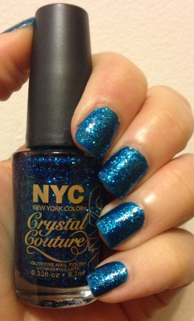 NYC New York Color – Blue Majesty