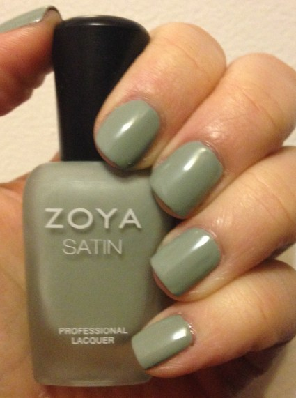 Zoya – Sage