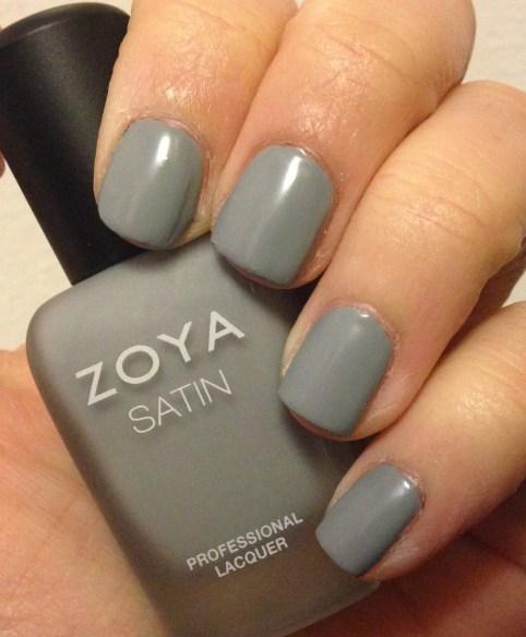 Zoya – Tove