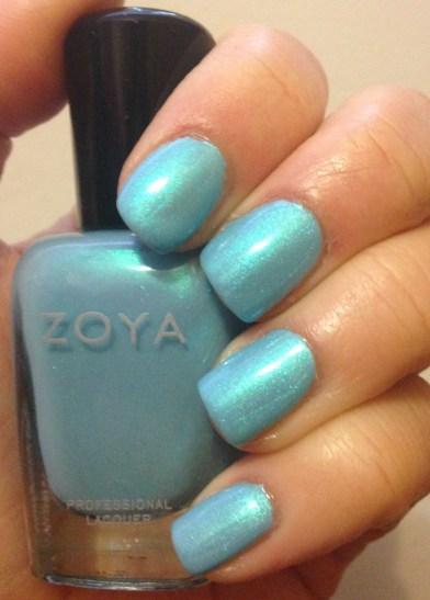 Zoya – Rayne