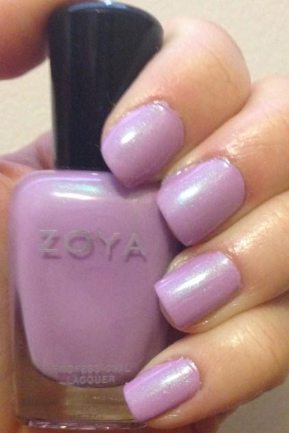 Zoya – Leslie