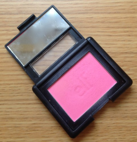 e.l.f. Studio Blush – Pink Passion