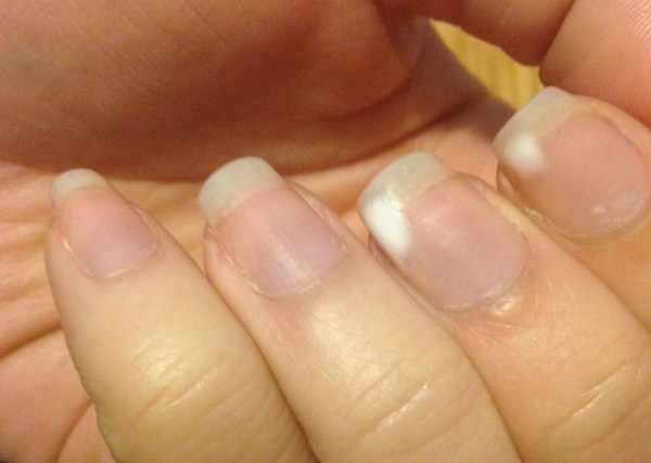 NYC New York Color Strip Me Off Base Coat Review   Step Two