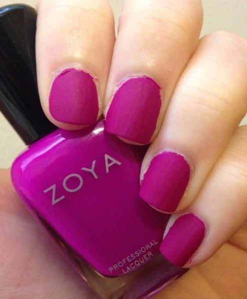 Zoya – Charisma