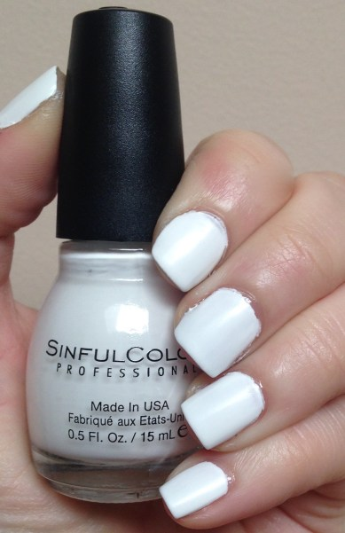 SinfulColors – Whiteboard