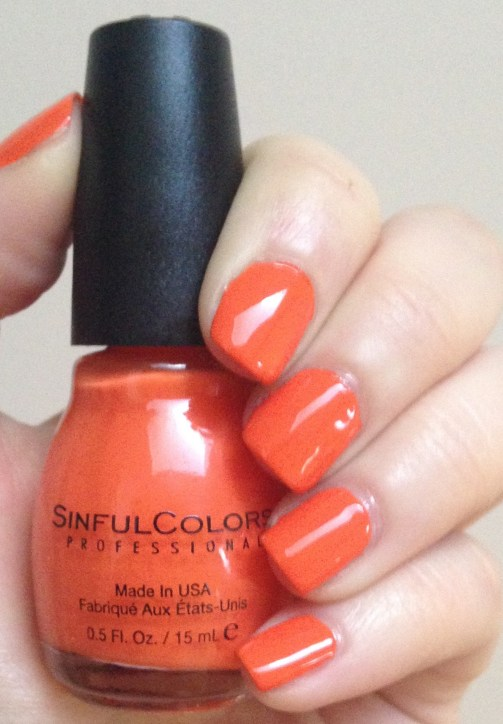 SinfulColors – Feel the Vibe