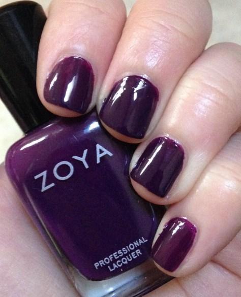 Zoya – Lidia
