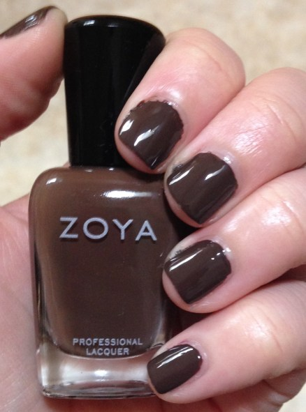 Zoya – Desiree