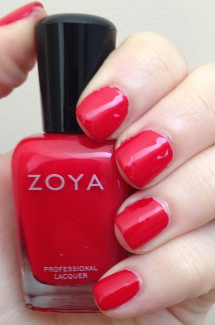 Zoya – Hannah