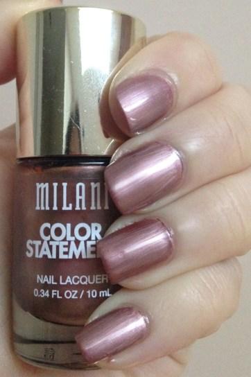 Milani Color Statement – Bronze