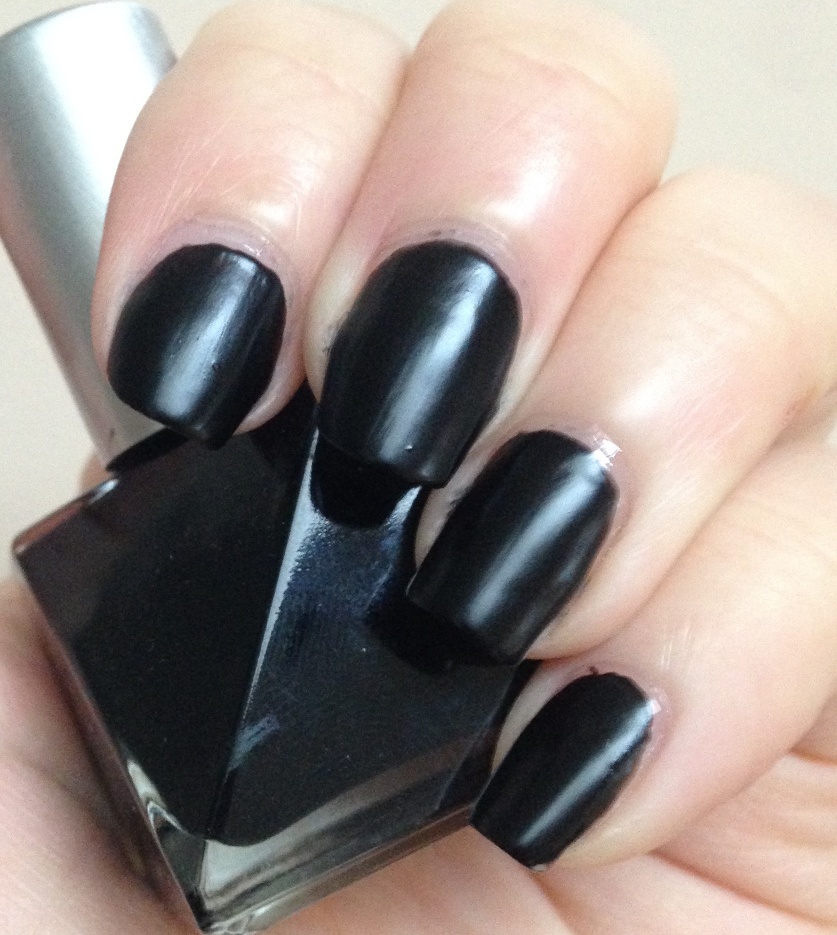 My Top 5 Dark Nail Polishes for Fall | #FallintoPolishland ...