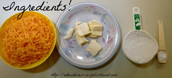 Homemade Cheez-Its Recipe | Healthy Snack Idea
