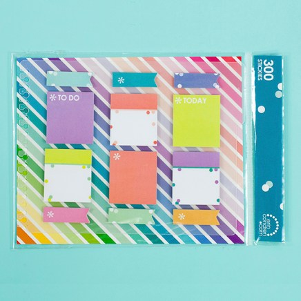 Erin Condren Snap-In StylizedSticky Notes