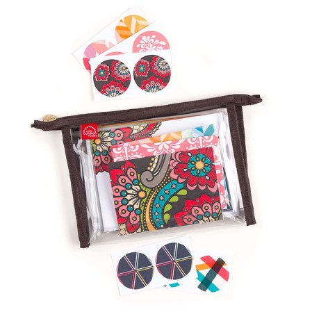 Erin Condren Good to Go Stationary Set