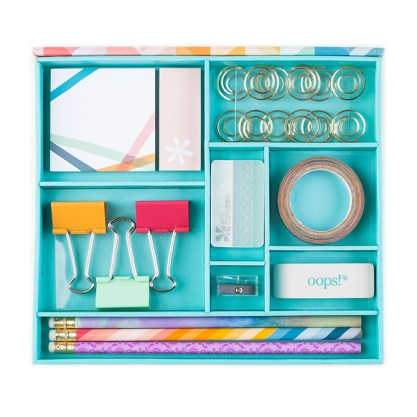 Erin Condren Do-it-All Desk Set