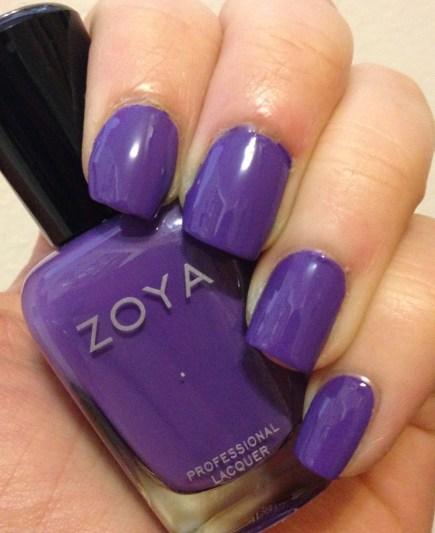 Zoya – Serenity
