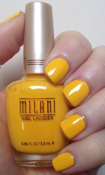 Milani – Canary