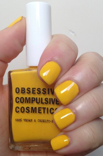Obsessive Compulsive Cosmetics – Traffic