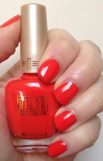Milani – Scarlet Ibis