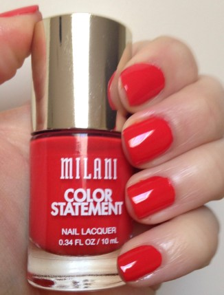 Milani Color Statement – Mango Tango
