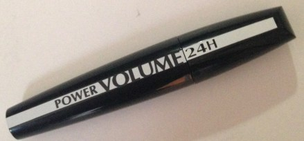L'Oreal Power Volume 24-Hour Mascara in Black