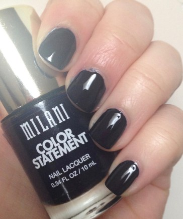 Milani Color Statement – Ink Spot