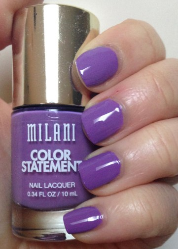Milani Color Statement – Imperial Purple