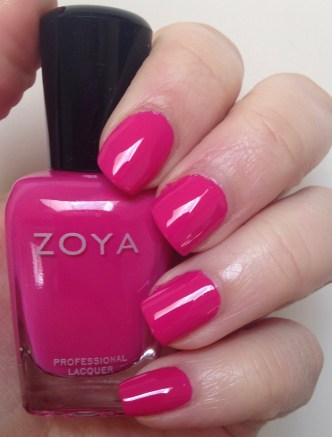 Zoya – Brynn