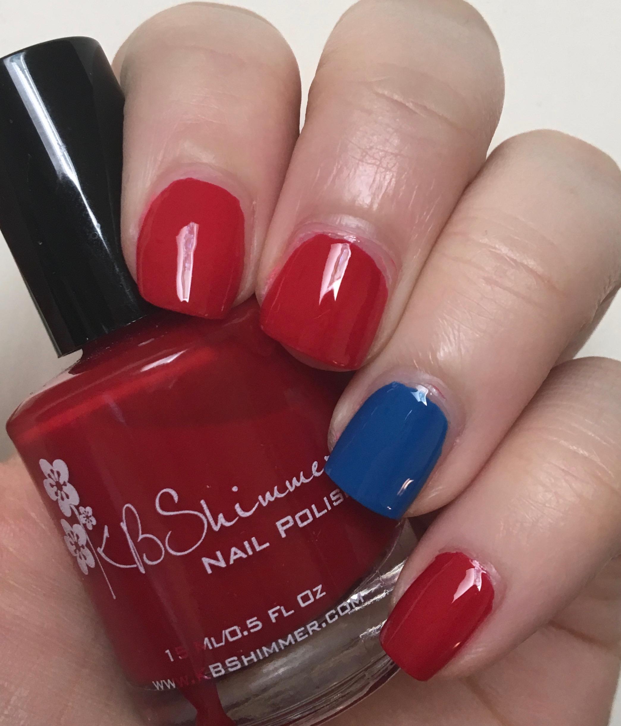Nail Art – Adventures in Polishland