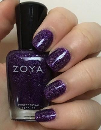 Zoya – Finley