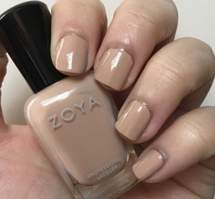 Zoya – Taylor