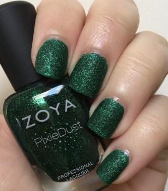 Zoya – Elphie