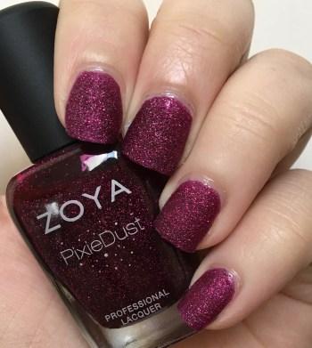 Zoya – Lorna