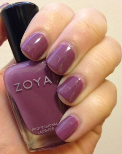 Zoya – Odette