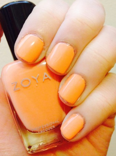 Zoya – Cole