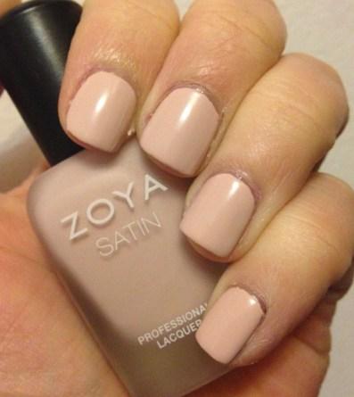 Zoya – Ana